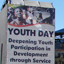 Stage set for 2007 Youth Day commemoration